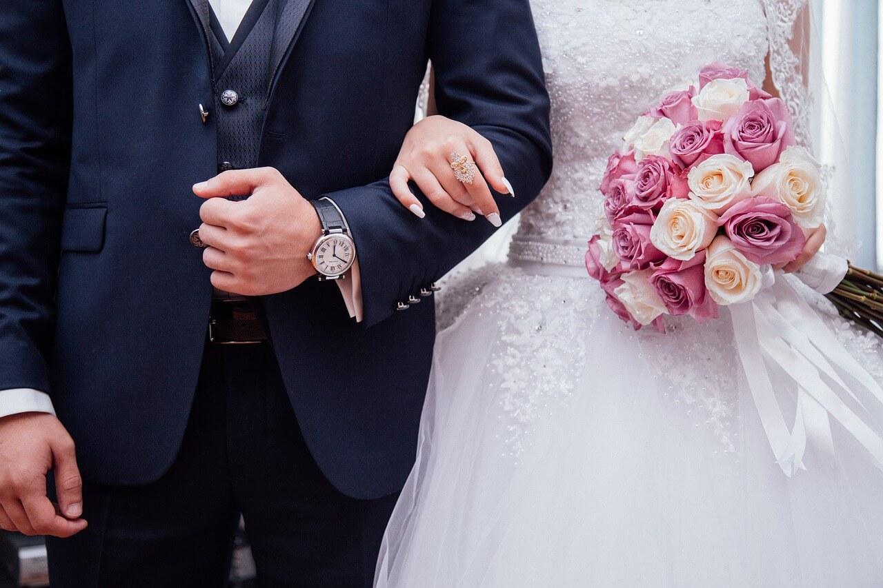 Jak zorganizować swój ślub ?